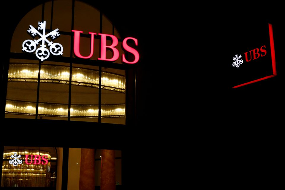 UBS ramps up 'Netflix' of banking to tap into stream of millionaires