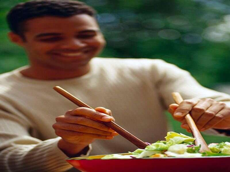 Plant-based' or low-fat diet: Which is better for your heart?