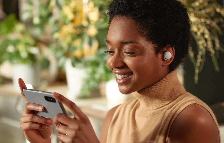 Sony announces WF-1000XM4 noise-canceling earbuds with LDAC and IPX4 water resistance